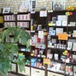 巡心堂漢方薬局薬品棚の写真